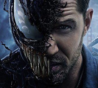 Venom: Predictably Bad But Funny