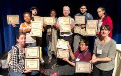 Oak Leaf captures multimedia awards and online excellence