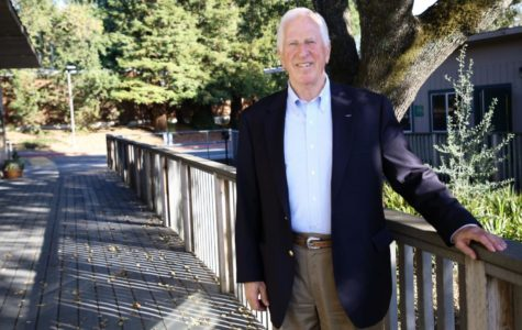 Oak Leaf Endorses Incumbent Mike Thompson for House