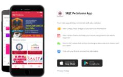 Campus app coming to Santa Rosa campus in January