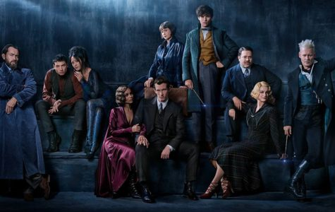 """The Crimes of Grindelwald"" is a fantastically boring entry to a beloved franchise"