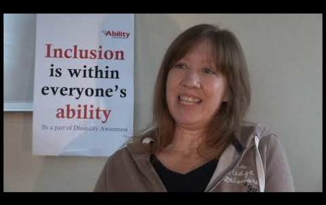 Digital Journalism: Disability Resource Center at SRJC
