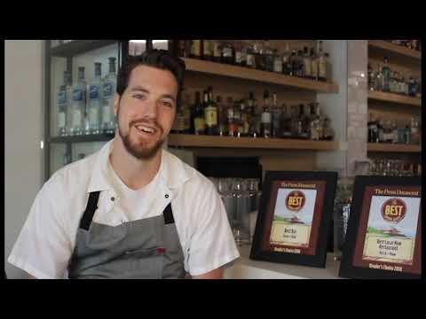 Digital Journalism: Perch and Plow Restaurant