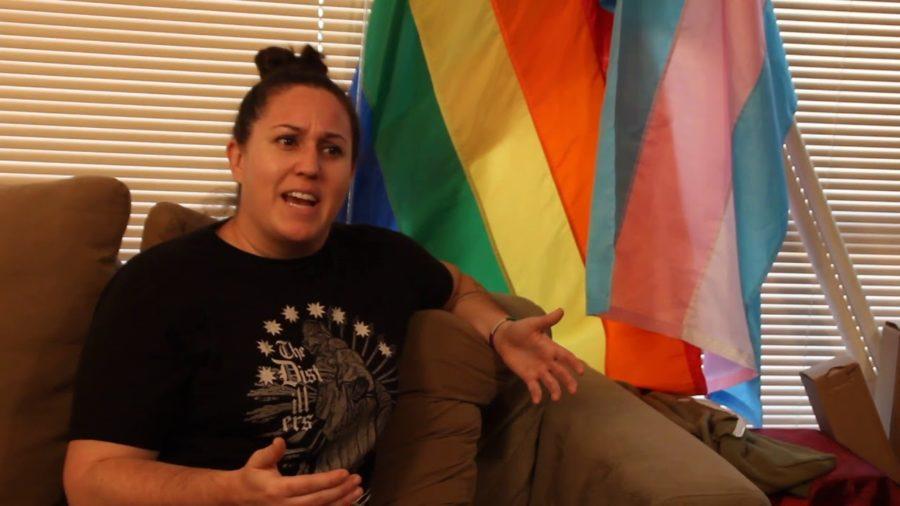 Positive images gender identity