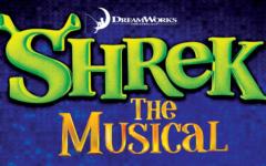 'Shrek the Musical' Turns Out Great Despite Setbacks