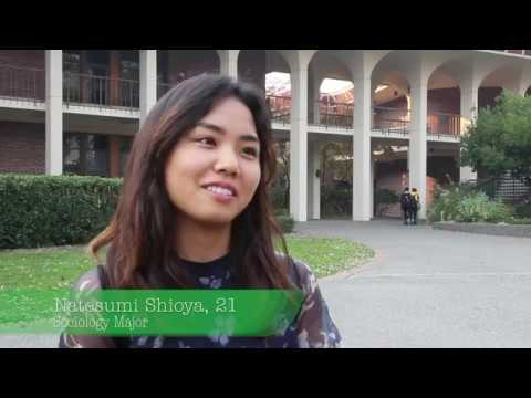 Student on the street: Midterm Elections reaction