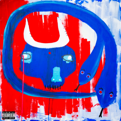 White Bronco: Action Bronson takes a familiar step