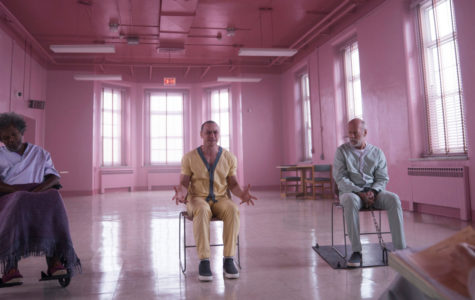 """Glass"" is brittle; M. Night Shyamalan fails to live up to the hype"