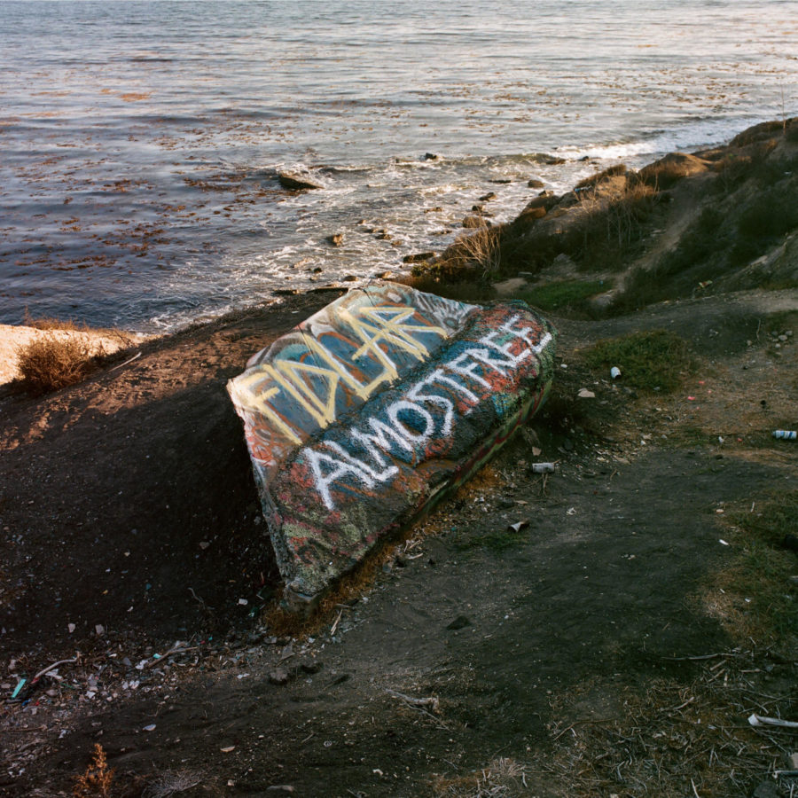 California punk band Fidlar returns with their third album