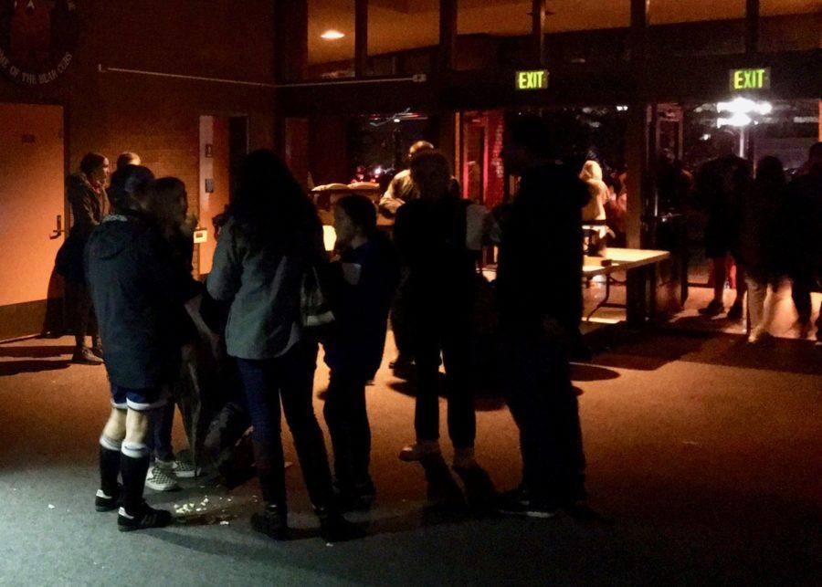 Power outage closes Santa Rosa campus