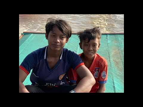 Digital Journalism: Cambodia Travelogue