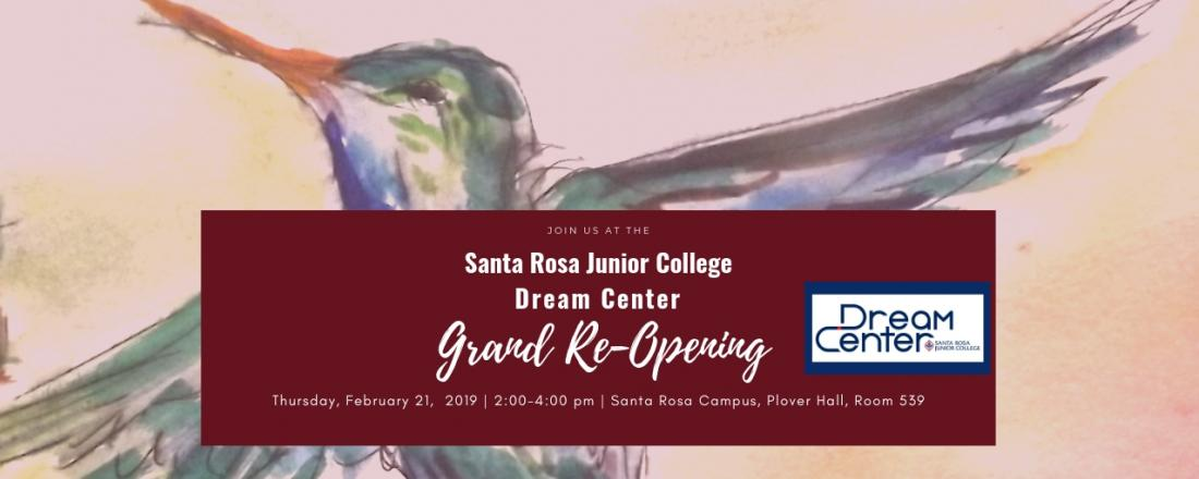 A new partnership with the Dream Center and the Vital Immigrant Defense Advocacy and Services (VIDAS) will install one attorney and one paralegal that can provide immigration legal services at no cost to SRJC students.