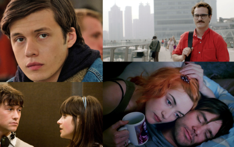 10 streaming movies for lovers this Valentine's Day
