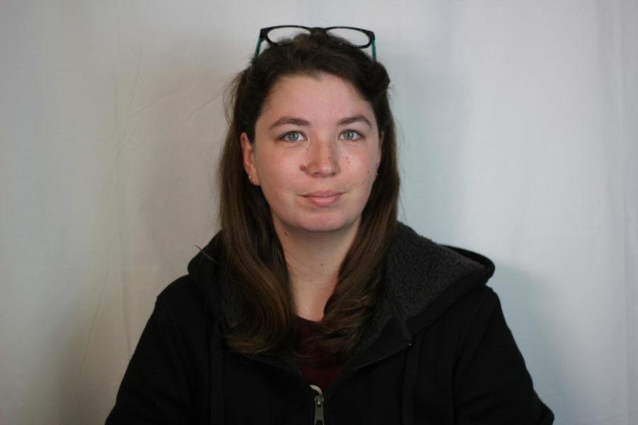 Aria Quinn