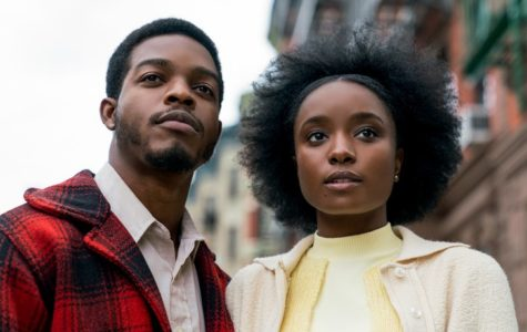 "An Oscars synopsis and review: ""If Beale Street Could Talk"""