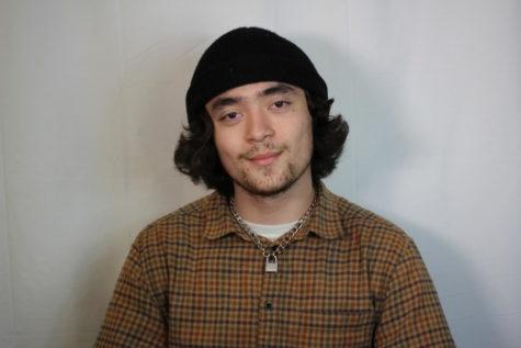 Photo of Jesse Kapukui
