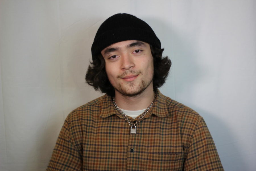 Jesse Kapukui