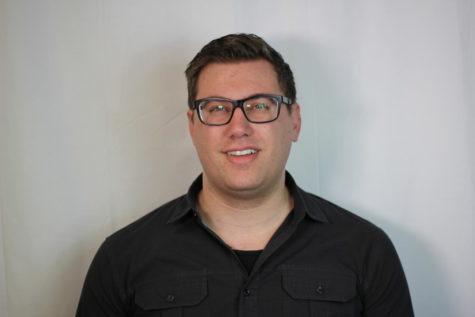 Photo of Luke Morrow