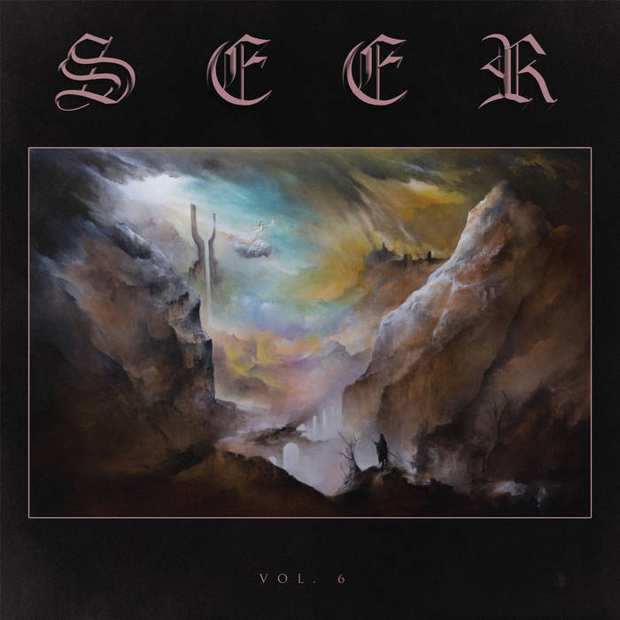 Seer%27s+sixth+album%2C+%22Vol.+6%22+shows+off+the+groups+technical+skill+in+an+album+that+secures+their+future+in+the+doom+metal+genre.