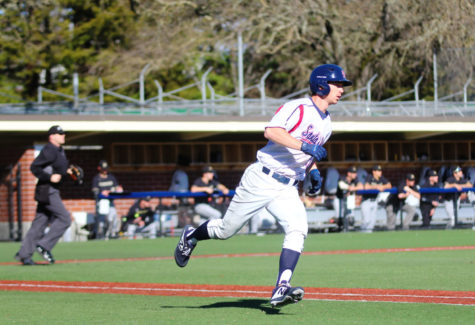 Bear Cubs outlast College of Marin behind freshmen's clutch hitting