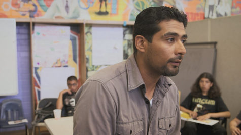 """SRJC screens """"The Pushouts"""" and challenges perception of high school dropouts"""