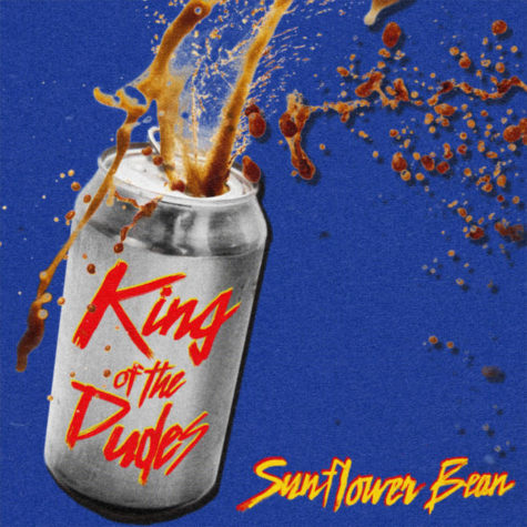 """""""King of the Dudes"""": Sunflower Bean's bold attempt to save rock falls short"""