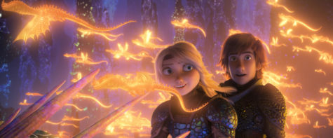 """""""How to Train Your Dragon: The Hidden World"""" is a delightful end to the journey"""