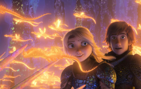 """How to Train Your Dragon: The Hidden World"" is a delightful end to the journey"