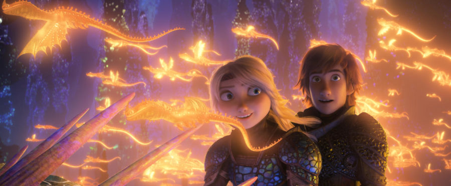 """How to Train Your Dragon: The Hidden World"""" is a delightful end to the journey"""