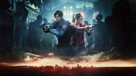 """""""Resident Evil 2"""": Guns and gore and guts — oh my!"""