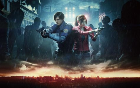 """Resident Evil 2"": Guns and gore and guts — oh my!"