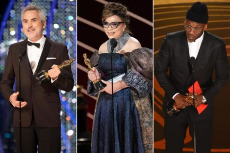 91st Academy Awards survives without a host