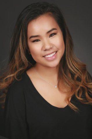 Miss Sonoma County profile: Elita Damron