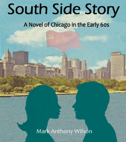 An SRJC art history instructor's new novel explores 1960s Chicago