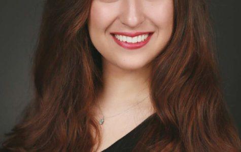 Miss Sonoma County profile: Daniela Rodas
