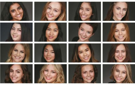 """Miss Sonoma County: it's not a pageant, it's a scholarship program"