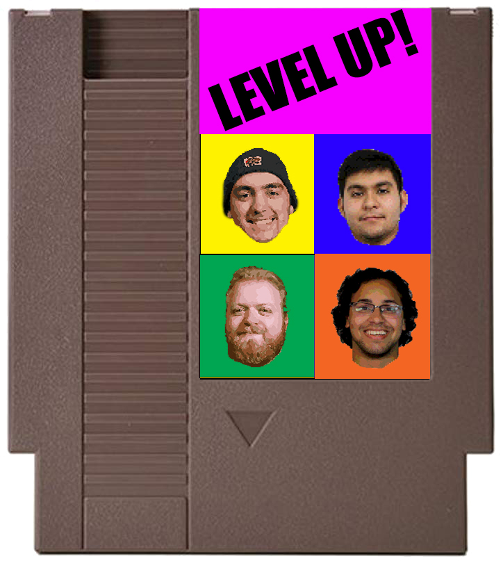 Level Up! ep. 13: Game Juice