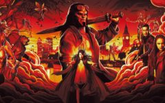 """Hellboy"": heavy metal headache"