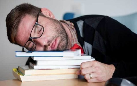 How sleep deprivation impacts SRJC students