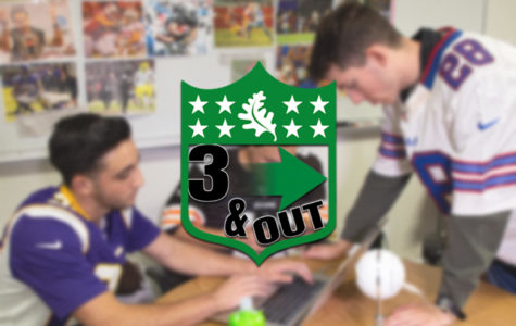 Three and Out Episode 20: Crackalackin