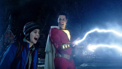 """Shazam!"": Finally, a fun DC movie"
