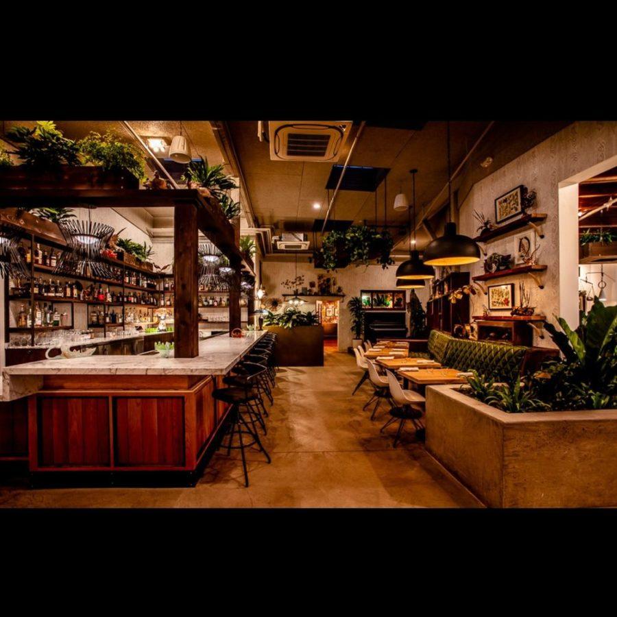 Fern Bar: Sebastopol's newest nightlife destination