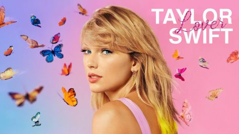 """Love prevails in Taylor Swift's newest album, """"Lover"""""""