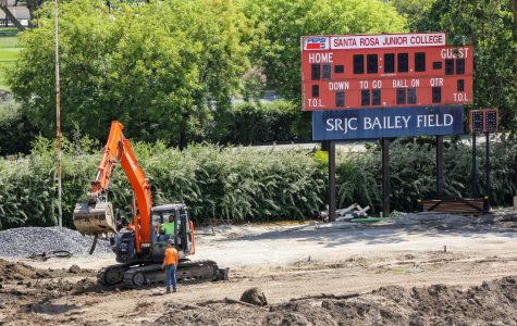 SRJC updates existing facilities, creates new math building