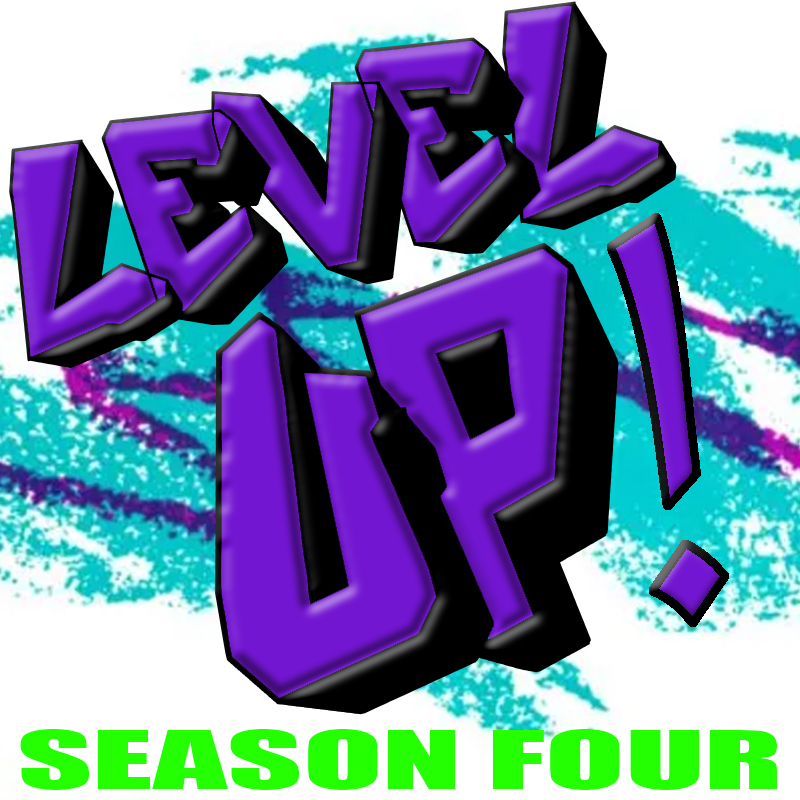 Level Up! Ep. 16: But is it art?