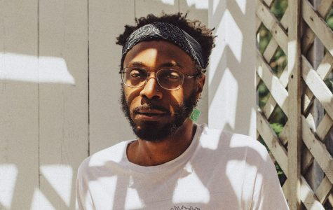 JPEGMAFIA's Soul Escapes Temptation on Newest Single