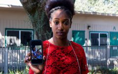 Considering her last words: A Bahamian SRJC student and her family's survival through Dorian
