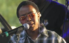 Ms. Lauryn Hill, CeeLo Green rock Day 2 of Sonoma Harvest Music Festival