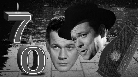 """""""The Third Man"""" at 70: Does It Hold Up?"""