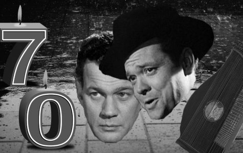 """The Third Man"" at 70: Does It Hold Up?"